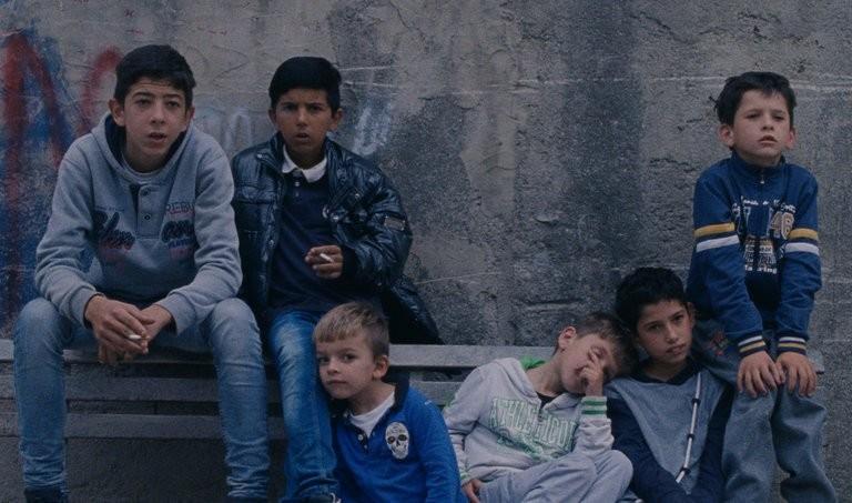 The Italian film A Ciambra screens at TSL in Hudson March 15-26.