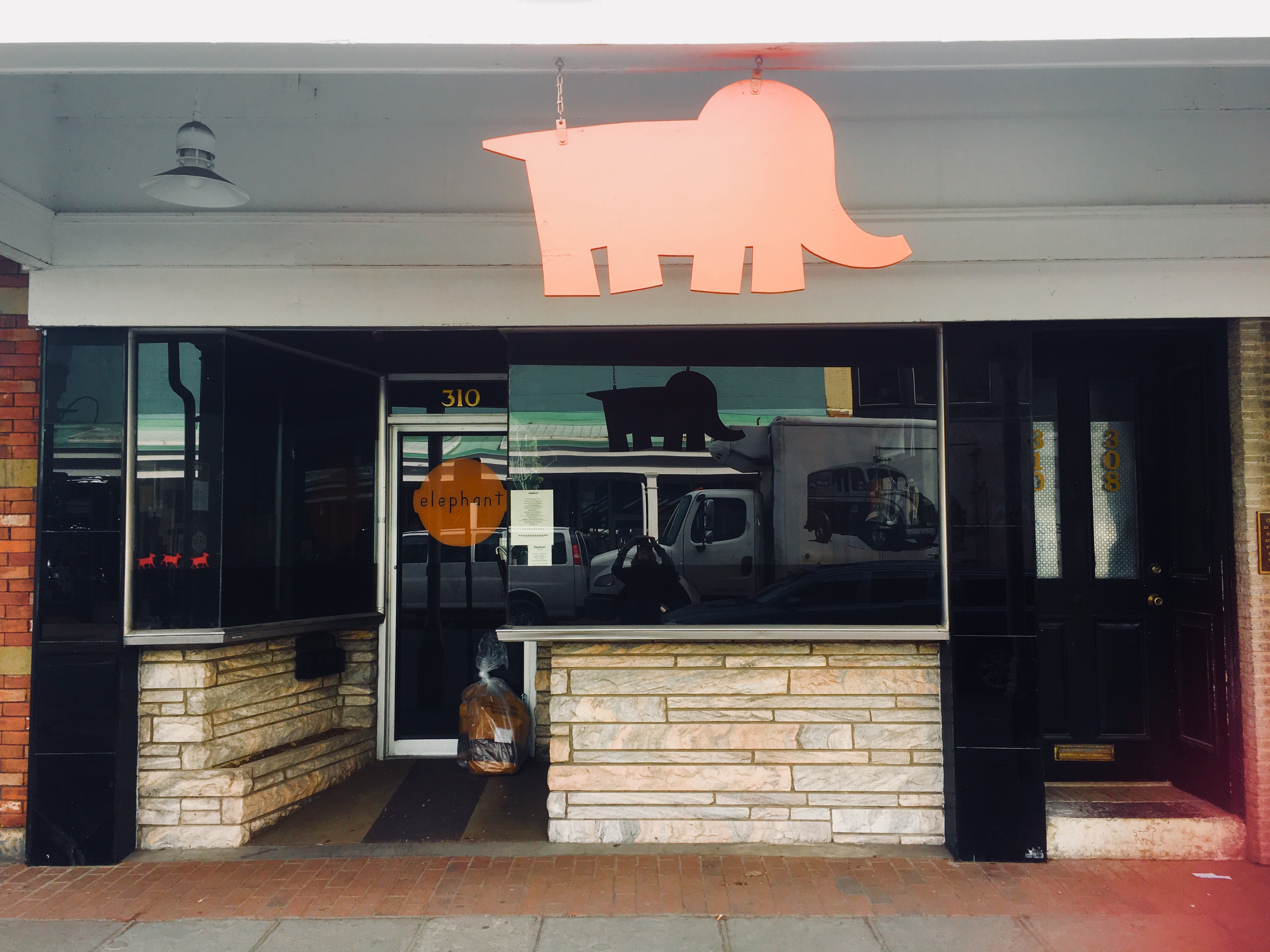 Breaking News: Elephant to Close Saturday, March 24 | Restaurants