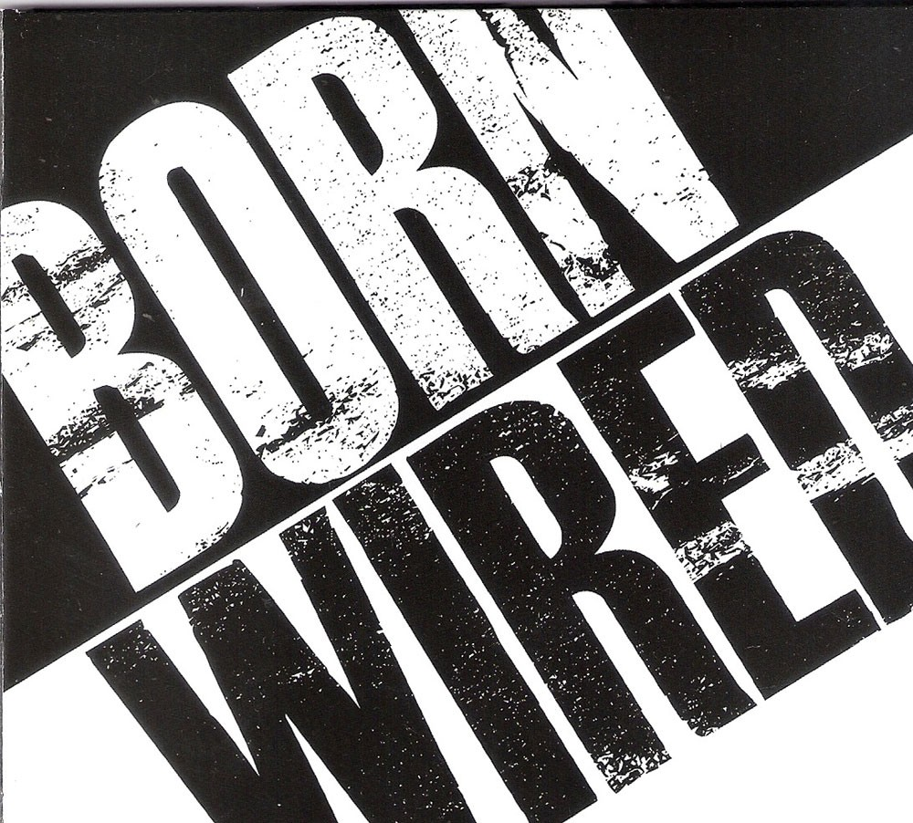 Mark Marshall — Born Wired | Album Review | Music | Hudson Valley ...