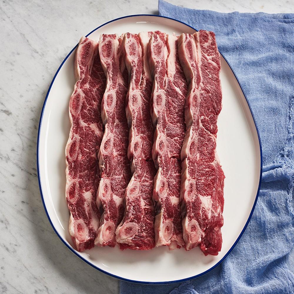 A Hankerin For Flanken A Short Ribs Grill Recipe Recipes Hudson Valley Chronogram Magazine