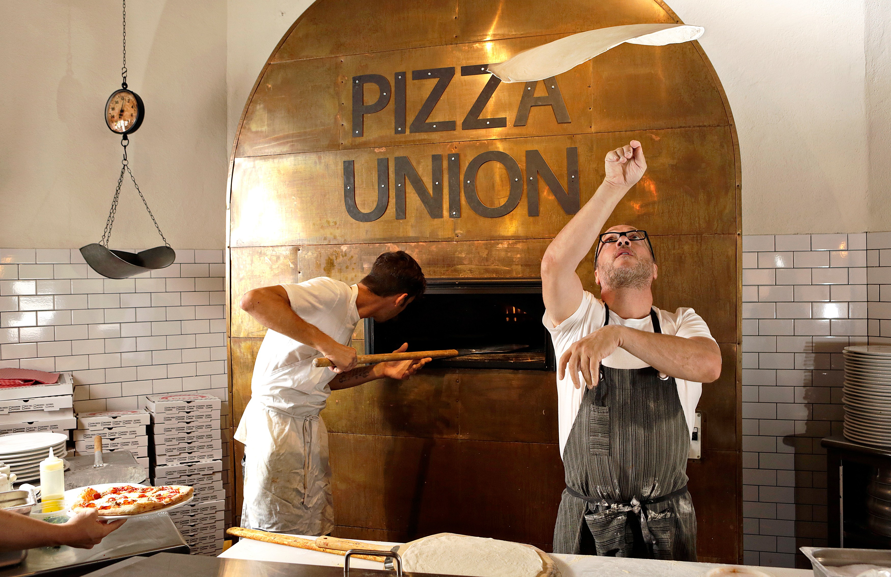 Pizza Union Gastro-Kitchen & Bar | Dining | Hudson Valley | Hudson ...