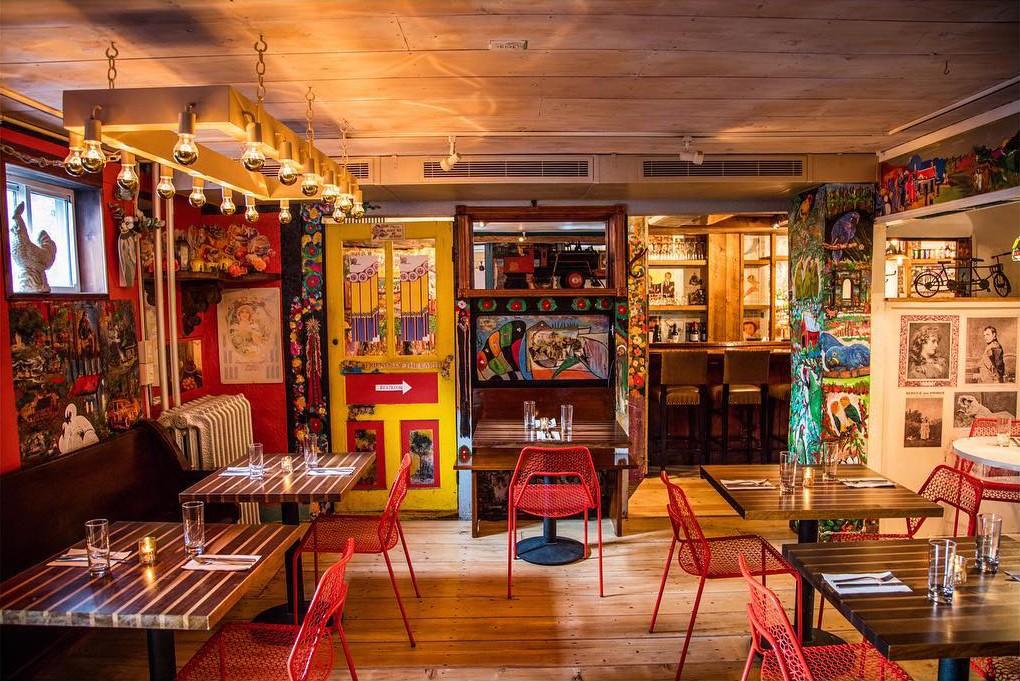 Bartender's Choice: 7 Hudson Valley Bartenders Share their