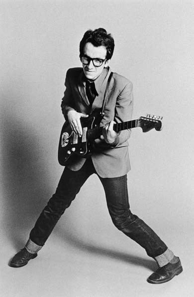 Elvis Costello, 1977