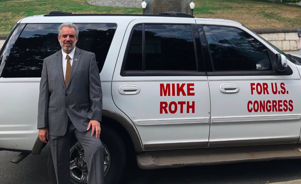 MIKE ROTH FOR CONGRESS