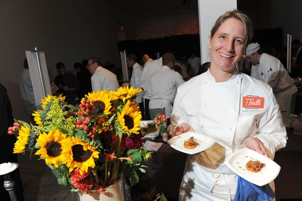 Chef Patti Jackson - JASON KEMPIN/GETTY IMAGES NORTH AMERICA