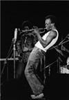 Bob Gluck Celebrates Jazz Book at Woodstock Event