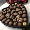 Courtesy of Commodore Chocolatier
