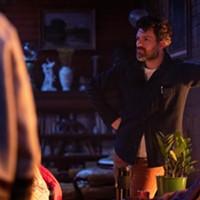 Hudson Valley Filmmaker Josh Ruben Making Second Horror Comedy in the Region