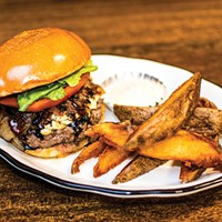 4 Places to Eat Burgers on A Budget with Chronogram Smartcard