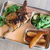 Dixon Roadside Dishes Up Nostalgia & Comfort Food