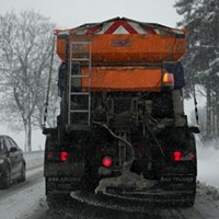 The Environmental Cost of Using Road Salt