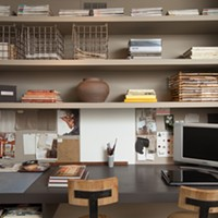 (Stay at) Home Office: Designers on How to Create a Workspace in Lockdown