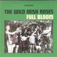 Album Review: The Wild Irish Roses | Full Bloom