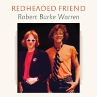 Album Review: Robert Burke Warren | Redheaded Friend