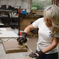 Furniture Maker Spotlight: Love Wood Co.