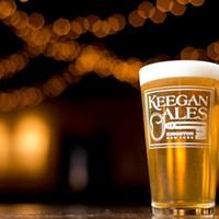 Dog-Friendly Dining Spotlight: Keegan Ales