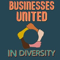 Businesses United in Diversity Expo on August 8 in Uptown Kingston
