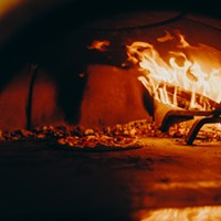 9 Places to Get Your Wood-Fired Pizza Fix in the Hudson Valley