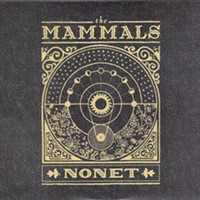 Album Review: The Mammals | Nonet