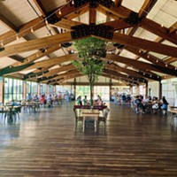 How to Get in on Red Maple Vineyard's Limited Fall Wine and Cider Tastings