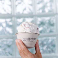 Culture Cream: The Probiotic Ice Cream Shack in Hudson