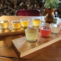 Wild at Heart: New York's Craft Cider Industry