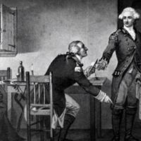 Conspiracy on Hudson: Benedict Arnold's Trail of Treason Runs through the Hudson Valley