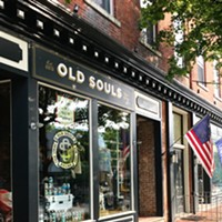 Old Souls in Cold Spring is a Destination for the Well-Lived Upstate Life