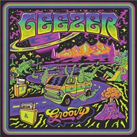 Album Review: Geezer | Groovy