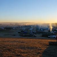 Big Sky Country: Sky Hopinka Exhibits at CCS Bard