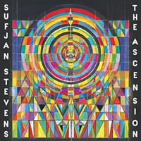 Album Review: Sufjan Stevens - The Ascension