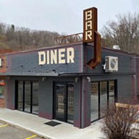 Truss & Trestle: Rosendale Gets Its Diner Back