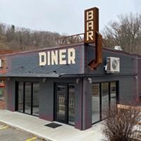 Truss & Trestle: Rosendale Gets Its Diner Back