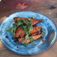 Feast & Floret: Abloom in Hudson