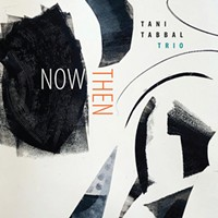 Album Review: Tani Tabbal Trio | Now Then