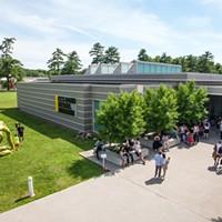 Hessel Museum of Art/CCS Bard
