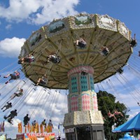 Festival Season: 4 Upcoming Events at the Dutchess County Fairgrounds