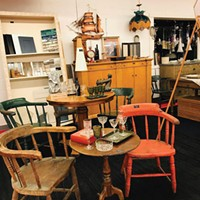 Furniture Store Spotlight: Ulster Habitat ReStore