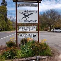 Farm Stand Spotlight: Davenport Farms