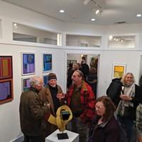 Art Gallery Spotlight: The Lockwood Gallery