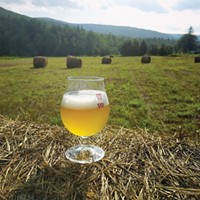 Beeroir: How the Farm Bill Helped to Launch a Terroir