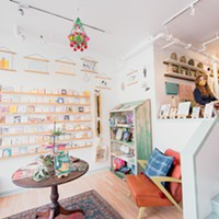 Lovewild Design: Sustainability and Artistry in Woodstock