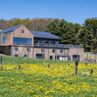 Seminary Hill: Sustainable Craft Cider & Accommodations in Callicoon