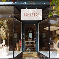 Berte: A Curated Home and Lifestyle Boutique