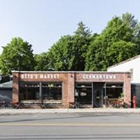 Otto's: Germantown's Community Headquarters