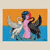 Album Review: Art Thief | Tough Crowd