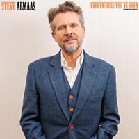 Album Review: Steve Almaas | Everywhere You've Been