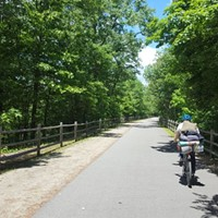 Pedal Through the Peaks of the Hudson Valley on These Overnight Bike Tours