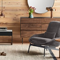 Valley Variety's October Sales Are Your Chance to Snag Steep Discounts on Minimalist Furniture You'll Love