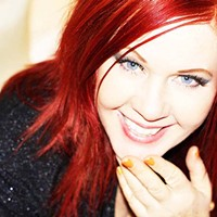 Kate Pierson of The B-52's Releases New Music Video